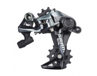 SRAM Force CX1 rear derailleur grey