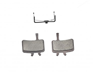 Avid Juicy 7/5 disc brake pads organic