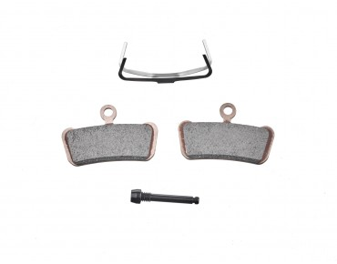 SRAM Trail / Guide disc brake pads sintered