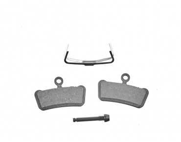 SRAM Trail / Guide disc brake pads organisch