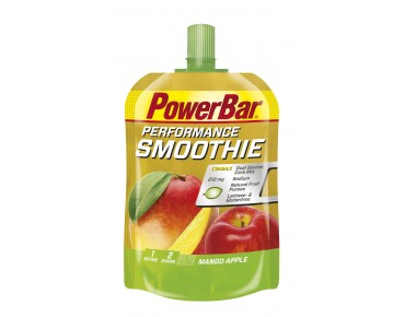 PowerBar Performance smoothie Mango Apple