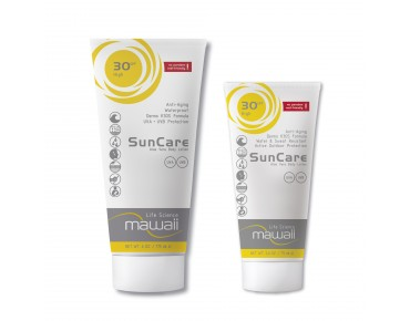 mawaii SunCare Outdoor sun protection SPF 30