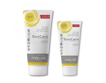 mawaii SunCare Outdoor sun protection SPF 50
