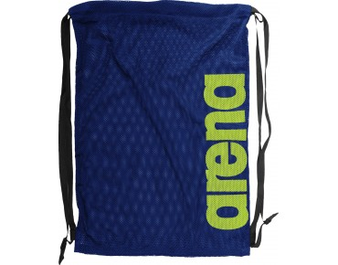 Arena Fast Mesh bag royal