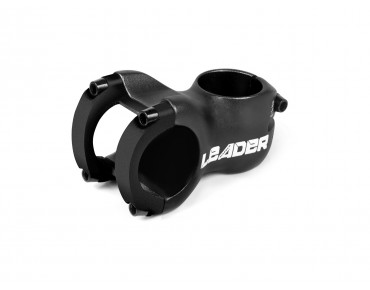 Sixpack Leader stem black