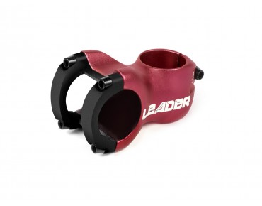 Sixpack Leader stem red