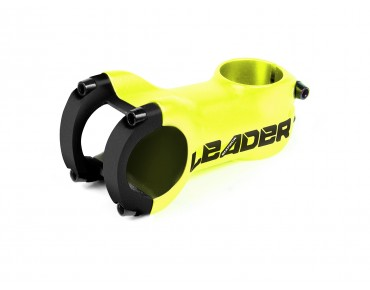 Sixpack Leader stem day-glo yellow