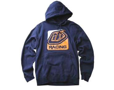 Troy Lee Designs PERFECTION Hoodie deep navy