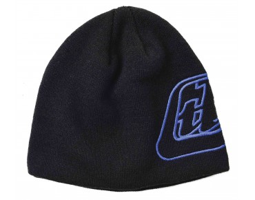 Troy Lee Designs REDEYE beanie black/blue