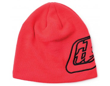 Troy Lee Designs REDEYE beanie orange/black