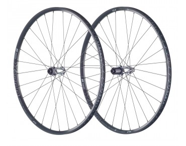 DT Swiss X-1700 Spline Two - set ruote Disco MTB schwarz