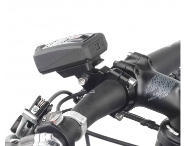 PRO camera mount for the handlebar schwarz