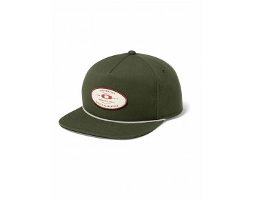 OAKLEY SNAP-BACK PATCH Kappe herb