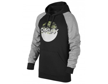 OAKLEY LEVEL Hoodie jet black