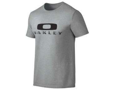 OAKLEY GRIFFINS TEE 2.0 T-Shirt heather grey