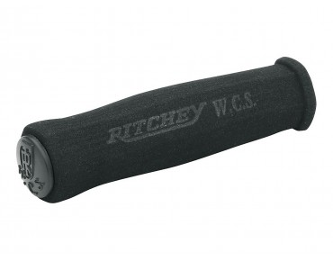 Ritchey WCS True Grip grips black