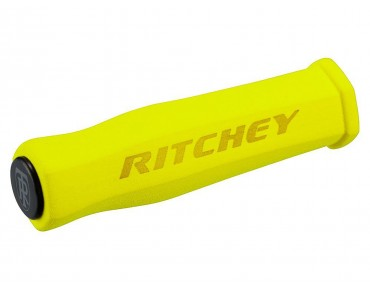 Ritchey WCS True Grip grips gelb