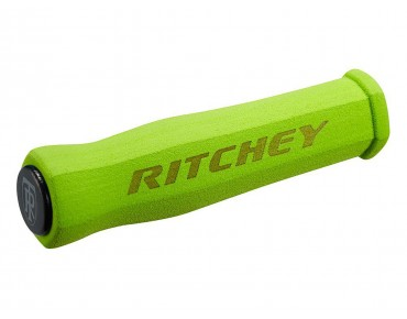 Ritchey WCS True Grip grips grün