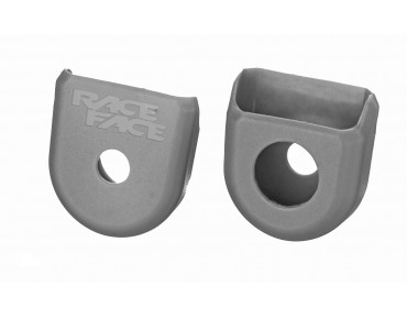 Race Face Crank Boot grey