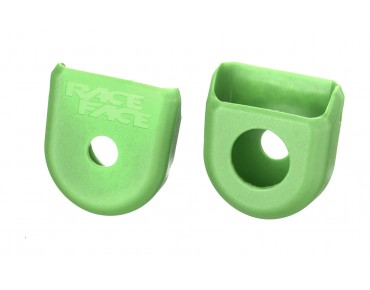 Race Face Crank Boot green