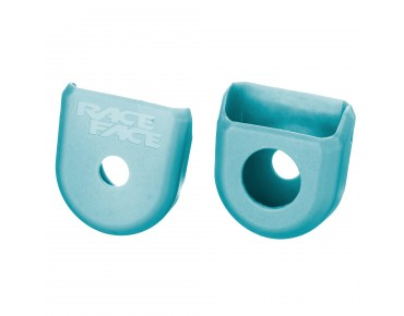 Race Face Crank Boot turquoise