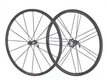 "Campagnolo Shamal Mille 28""/700 C road wheel set - for Shimano- schwarz"