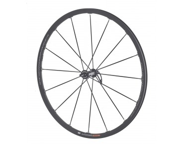 "Campagnolo Shamal Mille 28""/700 C road wheel set - for Shimano- black"