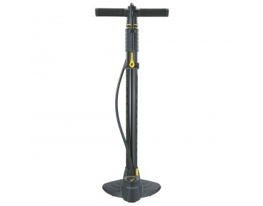 Topeak JoeBlow™ Fat floor pump black