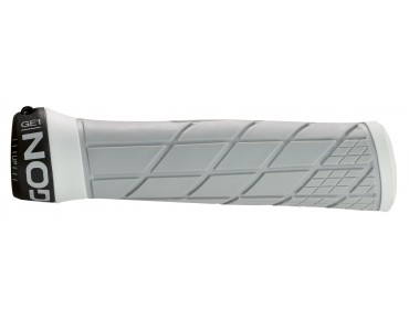 ERGON GE1 slim grips grey