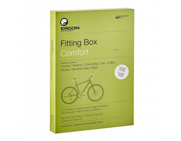 ERGON Fitting Box Bike adjustment aid Comfort
