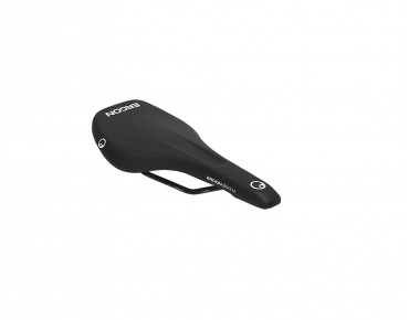 ERGON SRX3 saddle black