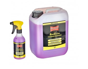Ballistol BikeClean bicycle cleaner