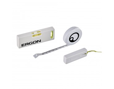 ERGON Fitting Box Bike adjustment aid MTB Expert