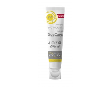 mawaii DuoCare Combi Stick for face & lips SPF 50