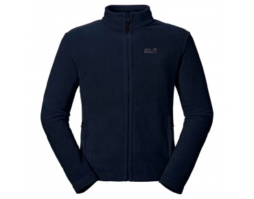 Jack Wolfskin MOONRISE fleece jacket night blue