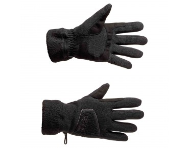 Jack Wolfskin CARIBOU gloves black