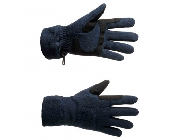 Jack Wolfskin CARIBOU gloves night blue