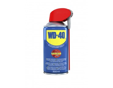 WD-40 Smart Straw multifunctional spray