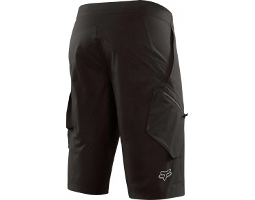 FOX EXPLORE shorts black