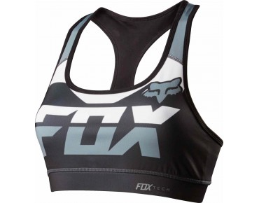 FOX RIZE Damen Bustier black