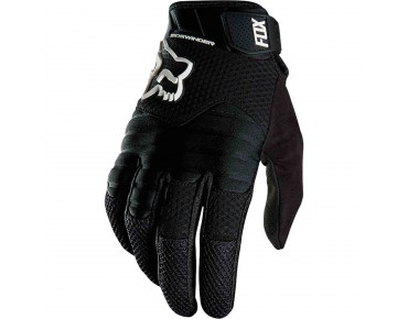 FOX SIDEWINDER POLAR gloves black