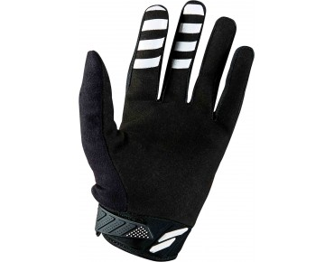 FOX SIDEWINDER POLAR - guanti black
