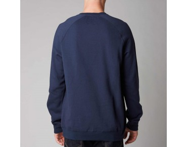 FOX TRESSPASS Sweater indigo