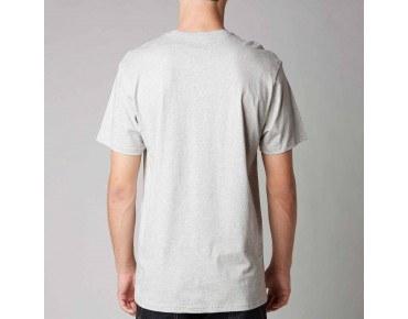 FOX D.T.R. T-Shirt heather grey