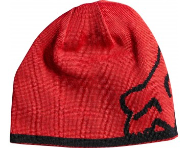 FOX STREAMLINER Beanie red