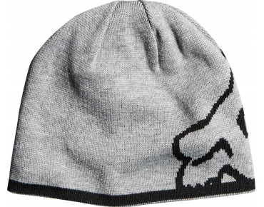 FOX STREAMLINER Beanie heather grey
