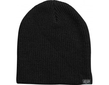 FOX COURAGE beanie black
