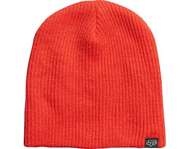 FOX COURAGE Beanie orange