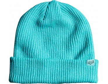 FOX ELECTRIFY Beanie blue atoll