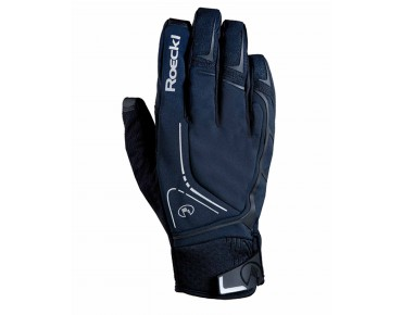 ROECKL RAVENSTEIN winter gloves black